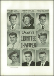 Page 184, 1954 Edition, Roosevelt High School - Bwana Yearbook (St Louis, MO) online yearbook collection