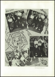 Page 191, 1954 Edition, Roosevelt High School - Bwana Yearbook (St Louis, MO) online yearbook collection