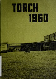 Page 1, 1960 Edition, Hazelwood Central High School - Torch Yearbook (Florissant, MO) online yearbook collection