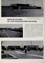 Page 10, 1960 Edition, Hazelwood Central High School - Torch Yearbook (Florissant, MO) online yearbook collection