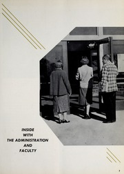 Page 11, 1960 Edition, Hazelwood Central High School - Torch Yearbook (Florissant, MO) online yearbook collection