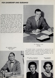Page 13, 1960 Edition, Hazelwood Central High School - Torch Yearbook (Florissant, MO) online yearbook collection