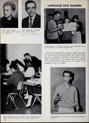 Page 14, 1960 Edition, Hazelwood Central High School - Torch Yearbook (Florissant, MO) online yearbook collection