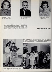 Page 16, 1960 Edition, Hazelwood Central High School - Torch Yearbook (Florissant, MO) online yearbook collection