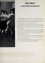 Page 7, 1960 Edition, Hazelwood Central High School - Torch Yearbook (Florissant, MO) online yearbook collection