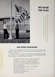 Page 8, 1960 Edition, Hazelwood Central High School - Torch Yearbook (Florissant, MO) online yearbook collection