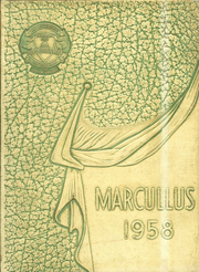 Page 1, 1958 Edition, Jefferson City High School - Marcullus Yearbook (Jefferson City, MO) online yearbook collection