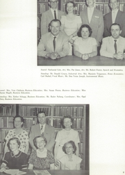 Page 13, 1958 Edition, Jefferson City High School - Marcullus Yearbook (Jefferson City, MO) online yearbook collection