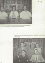 Page 14, 1958 Edition, Jefferson City High School - Marcullus Yearbook (Jefferson City, MO) online yearbook collection
