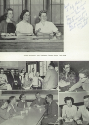 Page 16, 1958 Edition, Jefferson City High School - Marcullus Yearbook (Jefferson City, MO) online yearbook collection