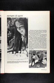 Page 15, 1973 Edition, Jefferson City High School - Marcullus Yearbook (Jefferson City, MO) online yearbook collection