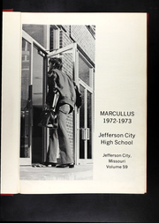 Page 5, 1973 Edition, Jefferson City High School - Marcullus Yearbook (Jefferson City, MO) online yearbook collection