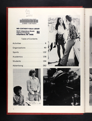 Page 6, 1973 Edition, Jefferson City High School - Marcullus Yearbook (Jefferson City, MO) online yearbook collection