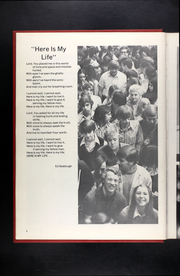 Page 8, 1973 Edition, Jefferson City High School - Marcullus Yearbook (Jefferson City, MO) online yearbook collection