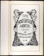 Page 11, 1916 Edition, Northeast High School - Nor easter Yearbook (Kansas City, MO) online yearbook collection