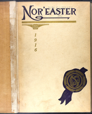 Page 3, 1916 Edition, Northeast High School - Nor easter Yearbook (Kansas City, MO) online yearbook collection