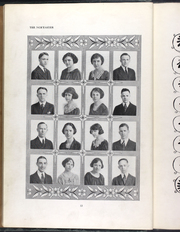 Page 16, 1921 Edition, Northeast High School - Nor easter Yearbook (Kansas City, MO) online yearbook collection