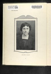 Page 8, 1923 Edition, Northeast High School - Nor easter Yearbook (Kansas City, MO) online yearbook collection