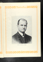 Page 11, 1924 Edition, Northeast High School - Nor easter Yearbook (Kansas City, MO) online yearbook collection