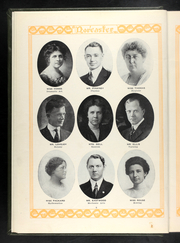 Page 14, 1924 Edition, Northeast High School - Nor easter Yearbook (Kansas City, MO) online yearbook collection