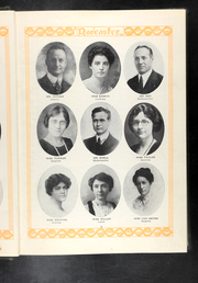 Page 15, 1924 Edition, Northeast High School - Nor easter Yearbook (Kansas City, MO) online yearbook collection