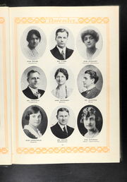 Page 17, 1924 Edition, Northeast High School - Nor easter Yearbook (Kansas City, MO) online yearbook collection