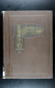1926 Edition, Northeast High School - Nor Easter Yearbook (Kansas City, MO)