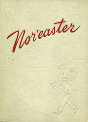 Northeast High School - Nor Easter Yearbook (Kansas City, MO) online yearbook collection, 1949 Edition, Page 1