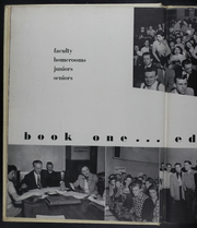 Page 10, 1951 Edition, Northeast High School - Nor easter Yearbook (Kansas City, MO) online yearbook collection