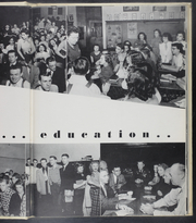 Page 11, 1951 Edition, Northeast High School - Nor easter Yearbook (Kansas City, MO) online yearbook collection