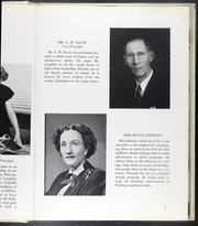 Page 13, 1951 Edition, Northeast High School - Nor easter Yearbook (Kansas City, MO) online yearbook collection