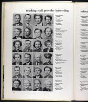 Page 14, 1951 Edition, Northeast High School - Nor easter Yearbook (Kansas City, MO) online yearbook collection