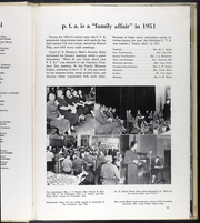 Page 17, 1951 Edition, Northeast High School - Nor easter Yearbook (Kansas City, MO) online yearbook collection