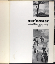 Page 5, 1951 Edition, Northeast High School - Nor easter Yearbook (Kansas City, MO) online yearbook collection