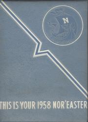 Page 1, 1958 Edition, Northeast High School - Nor easter Yearbook (Kansas City, MO) online yearbook collection