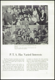 Page 13, 1958 Edition, Northeast High School - Nor easter Yearbook (Kansas City, MO) online yearbook collection