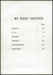 Page 8, 1958 Edition, Northeast High School - Nor easter Yearbook (Kansas City, MO) online yearbook collection