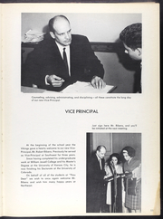 Page 15, 1964 Edition, Northeast High School - Nor easter Yearbook (Kansas City, MO) online yearbook collection