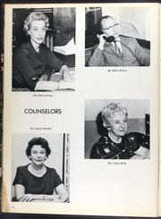 Page 16, 1964 Edition, Northeast High School - Nor easter Yearbook (Kansas City, MO) online yearbook collection