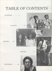 Page 10, 1982 Edition, Northeast High School - Nor easter Yearbook (Kansas City, MO) online yearbook collection