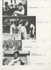 Page 11, 1982 Edition, Northeast High School - Nor easter Yearbook (Kansas City, MO) online yearbook collection