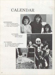 Page 12, 1982 Edition, Northeast High School - Nor easter Yearbook (Kansas City, MO) online yearbook collection