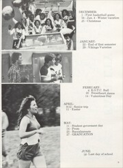 Page 13, 1982 Edition, Northeast High School - Nor easter Yearbook (Kansas City, MO) online yearbook collection