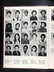 Page 16, 1983 Edition, Northeast High School - Nor Easter Yearbook (Kansas City, MO) online yearbook collection
