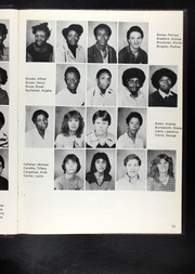 Page 17, 1983 Edition, Northeast High School - Nor Easter Yearbook (Kansas City, MO) online yearbook collection