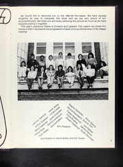 Page 7, 1983 Edition, Northeast High School - Nor Easter Yearbook (Kansas City, MO) online yearbook collection