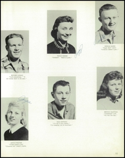Page 15, 1958 Edition, Francis Howell High School - Howelltonian Yearbook (St Charles, MO) online yearbook collection