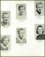 Page 16, 1958 Edition, Francis Howell High School - Howelltonian Yearbook (St Charles, MO) online yearbook collection