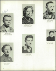 Page 20, 1958 Edition, Francis Howell High School - Howelltonian Yearbook (St Charles, MO) online yearbook collection