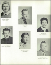 Page 21, 1958 Edition, Francis Howell High School - Howelltonian Yearbook (St Charles, MO) online yearbook collection